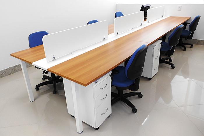 Martin office mobili rio corporativo m veis para for Mobiliario de escritorio fabricantes